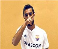 نادر شوقي: فشل مفاوضات انتقال أحمد ريان إلى الدوري التركي