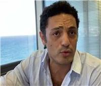 """أحمد موسى يوجه رسالة قوية للمقاول الهارب: """"فاسد وخاين وهتتحاسب"""""""