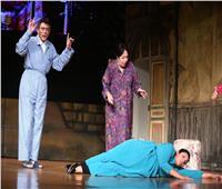 خاص| سميرة عبدالعزيز تُشارك محمد صبحي في مسرحية جديدة.. اعرف التفاصيل