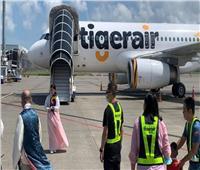 لتجربة السفر بعد كورونا.. طائرة تقلع بالركاب وتعود بهم مرة أخرى