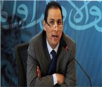 «الرقابة المالية» تمد مدة عمل تأسيسية اتحاد الأوراق المالية سته أشهر