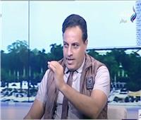 فيديو| استشاري نباتات : مصر فقدت 450 ألف فدان أراضي زراعية خلال 30 عامًا