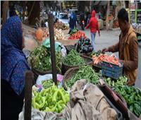 ننشرأسعار الخضروات في سوق العبور اليوم 21 سبتمبر