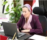 وزيرة البيئة: الانتهاء من تطوير ١٣محمية وفتح الأبواب أمام القطاع الخاص للاستثمار بمحميات مصر