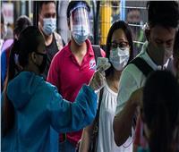 الفلبين تسجل 3475 إصابة جديدة بفيروس كورونا و15 وفاة
