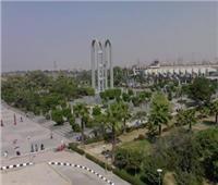 انطلاق فعاليات ندوة دور الخدمة الاجتماعية في مواجهة ظاهرة التحرش بجامعة حلوان