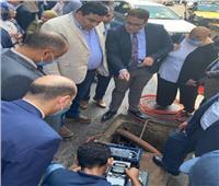 المصرية للاتصالات: مستمرون في تنفيذ خطط تطوير البنية التحتية