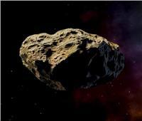 كويكب صغير يُحلق قرب الأرض.. الخميس