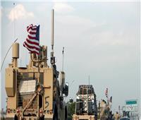 استهداف قوات أمريكية أثناء انسحابها من العراق