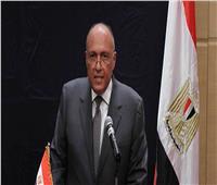 في ذكرى إنشائها الـ75| وزير الخارجية يطرح رؤية مصر حول حاضر ومستقبل الأمم المتحدة