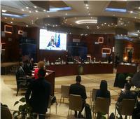 انطلاق فعاليات توقيع ميثاق تحويل منتدى شرق المتوسط لمنظمة مقرها القاهرة