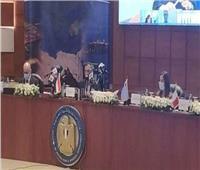 وزير البترول: منتدى غاز شرق المتوسط سيكون حافزًا للسلام والاستقرار