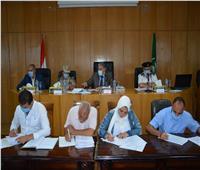 محافظ المنيا: المراكز التكنولوجية تستقبل 85 ألف طلبا للتصالح