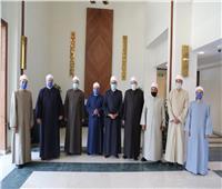 «البحوث الإسلامية» يطلق قافلة توعوية وتنموية إلى وادي العلاقي بمحافظة أسوان