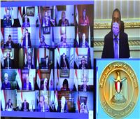 الحكومة توافق على إنشاء كلية الآثار جامعة عين شمس
