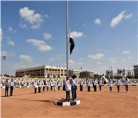 انطلاق الدورة الرسمية لتأهيل مساعدي قادة الوحدات الكشفية بقناة السويس