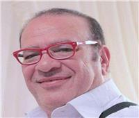 صلاح عبد الله يعيش حالة من النشاط الفني