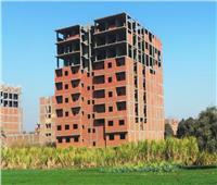 فيديو| معهد التخطيط القومي يوضح أضرار البناء المخالف على أراضي الدولة