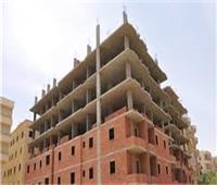 محافظ القليوبية يوجه بتخفيض قيمة مقابل التصالح لمخالفات البناء