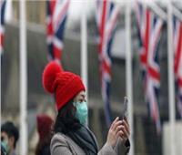 بريطانيا تكسر حاجز الـ«400 ألف» إصابة بفيروس كورونا
