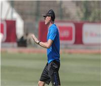 «فايلر» يعلن قائمة الأهلي استعدادًا لمواجهة نادي مصر 