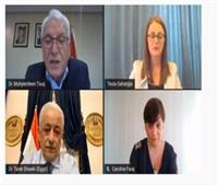 وزير التربية والتعليم يشارك في قمة الشرق الأوسط للابتكار ونقل التكنولوجيا