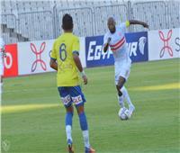 بث مباشر| مباراة الزمالك وطنطا في الدوري الممتاز