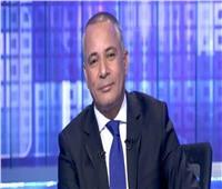 أحمد موسى يطلق هاشتاج «كلاب تميم».. فيديو