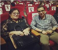 حوار| سميرة عبدالعزيز: تمنيت التمثيل أمام رشدي أباظة.. ولن أعمل مع محمد رمضان
