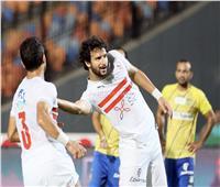 مرتضى منصور يعتذر لنادي طنطا بسبب واقعة محمود علاء