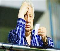 مذكرة جديدة من اتحاد الكرة ضد رئيس الزمالك للأولمبية