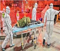 سنغافورة تسجل 12 حالة إصابة جديدة بفيروس كورونا