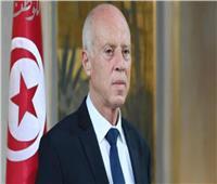 الرئيس التونسي: حق الشعب الفلسطيني في أرضه لم يجد طريقه إلى التطبيق