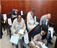 52 تقدموا بأوراق ترشيحهم لانتخابات النواب فى أسوان