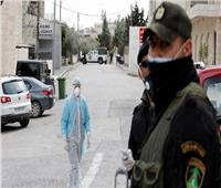 فلسطين تسجل أكثر من 500 حالة إصابة جديدة بفيروس كورونا