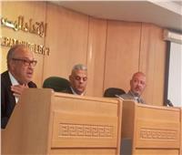 علاء الزهيري: سوق التأمين كان سباق لمواجهة أزمة كورونا