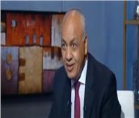 بالفيديو.. مصطفى بكري يكشف سر حضور جمال وعلاء جنازة والدته