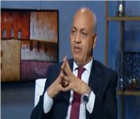 بالفيديو.. مصطفى بكري: الإعلام الخارجي «خنجر» في ظهر الوطن