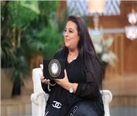 ابنة رجاء الجداوي تكشف تفاصيل الأيام الأخيرة لوالدتها مع منى الشاذلي