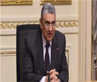 وزير الكهرباء: مصر أكبر منتجي الطاقة المتجددة الآن