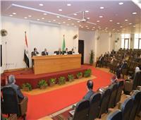 مجلس جامعة القاهرة يعتمد استراتيجية العام الدراسي الجديد باستعدادات كاملة