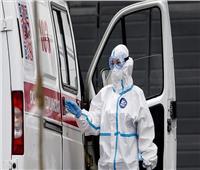 روسيا تسجل 6595 إصابة جديدة بفيروس كورونا