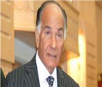 وصول جثمان رجل الأعمال محمد فريد خميس لمقر مصانع النساجون الشرقيون