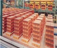 أسعار مواد البناء المحلية بنهاية تعاملات الخميس 24 سبتمبر