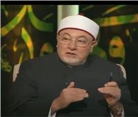 بالفيديو.. كيف ينجب الجن ومن هى زوجته؟.. الشيخ خالد الجندى يجيب
