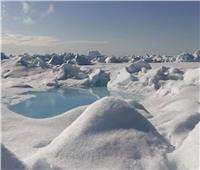 """القطب الشمالي قد يسجل درجة حرارة """"قياسية"""""""