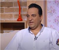 هشام إسماعيل: تكرار الأعمال السينمائية تحدي للممثل