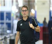 فيديو| بيراميدز يكشف حقيقة التوقيع مع فايلر لتدريب الفريق