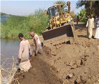 وزير الري: حريصون على إزالة التعديات على المجارى المائية حفاظا على أرواح المواطنين