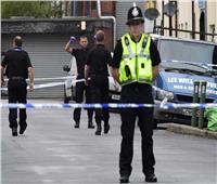 مقتل ضابط شرطة بريطاني بالرصاص في مركز احتجاز في جنوب لندن